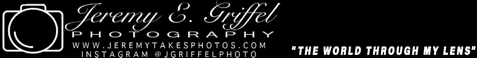 Jeremy Griffel Photography